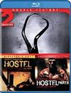BLU-RAY MOVIE Blu-Ray 2 MOVIES HOSTEL/HOSTEL 2